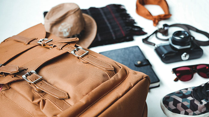 Weekend Style for Him Get away in style this weekend, with a sleek weekend bag from Helly Hanson, Coach, Eastpak and many more of our favourite men's brands.