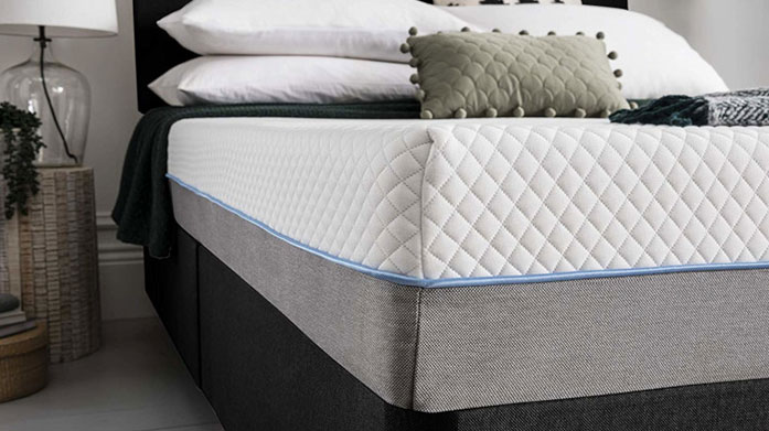 Silentnight Mattresses Debut Sweet dreams are made of Silentnight's luxury mattresses. Choose from a variety of comfort fillings including memory foam and gel.