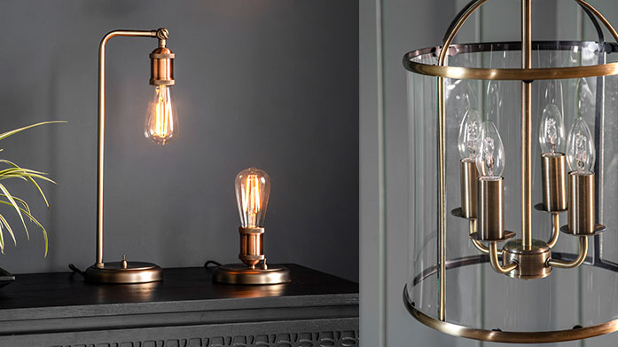 Endon Lighting Endon's British design team pride themselves on crafting on-trend, super modern lighting to elevate and enhance your interiors.