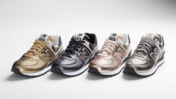 New Balance  Womenswear