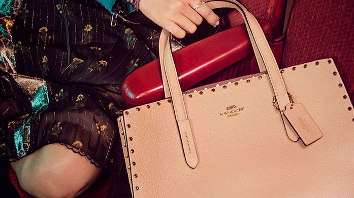 Brand Spotlight: Coach for Her