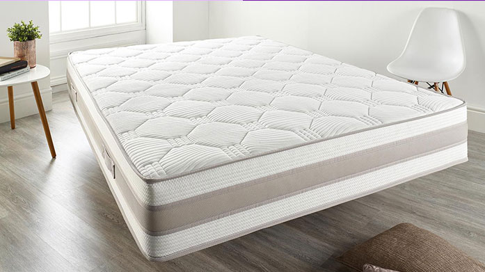New Year, New Mattress Get the best night's sleep year round on a brand new mattress by Aspire. Whatever your preference, there's a design and style for you.
