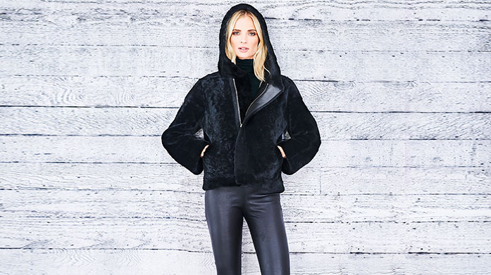Ski Chic Bring your A game to the slopes and look fabulous in the process with stylish women's winter accessories and ski holiday must-haves.
