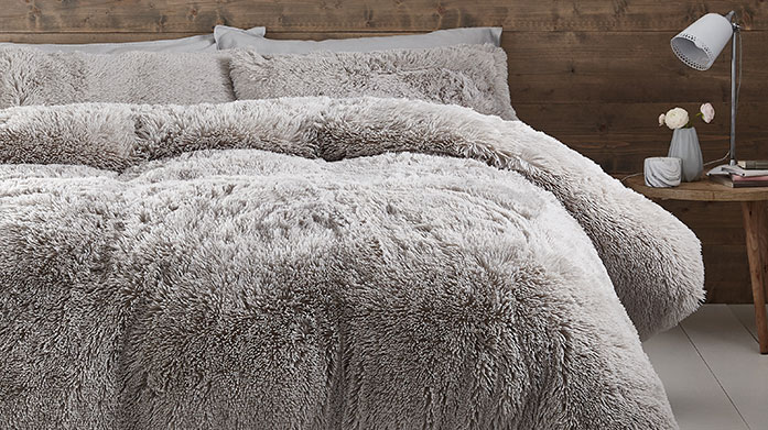 Warm Winter Bedding Keep warm and cosy during the long winter nights with our range of duvets, bedding, mattress protectors, throws and heated blankets.