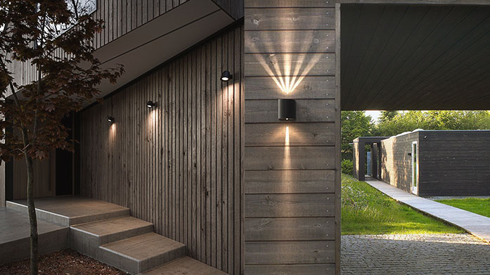 Nordlux Outdoor & Security Lighting