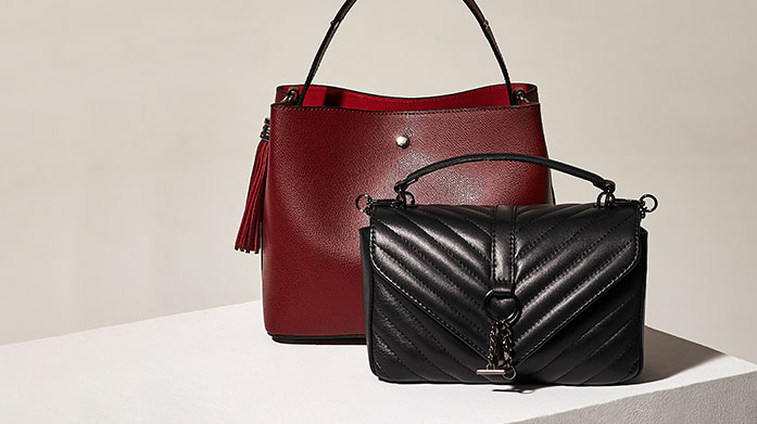 The Handbag Clearance Find your handbag soulmate to use time and time again with our curated edit of luxury leather totes, clutches and more from this clearance.