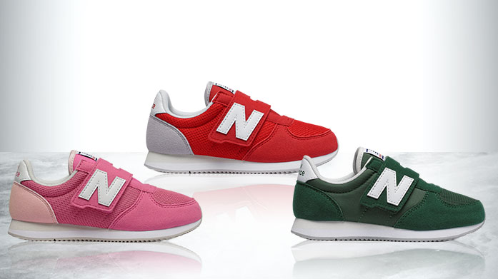 ff437f40e710 New Balance Kids