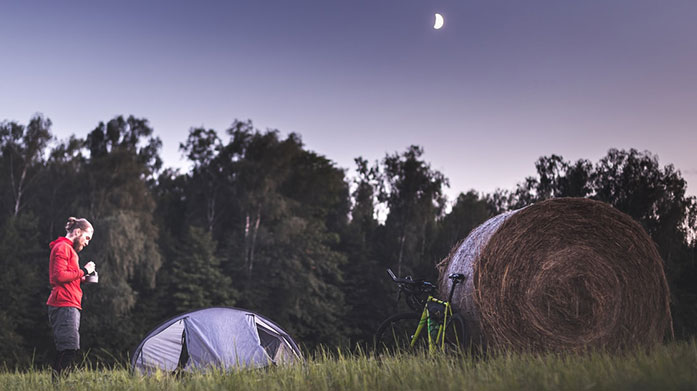 Garden Glamping For Him Get into the garden for adventures with outdoor clothing, accessories and even some cookware from Regatta, Dare 2B, Vango and more.