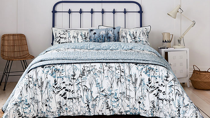 Top Brand Bedding & Towels Our most stylish collection of top brand bed linen featuring Scion, DKNY, Joules and more.