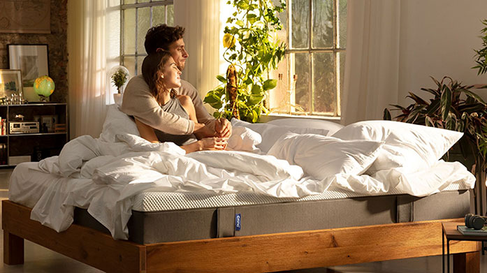Emma Hybrid Mattresses Mixing foam and pocket springs, each layer of the luxurious Emma Hybrid mattress provides fantastic support and ultimate comfort. Which? Best Buyer Winner.