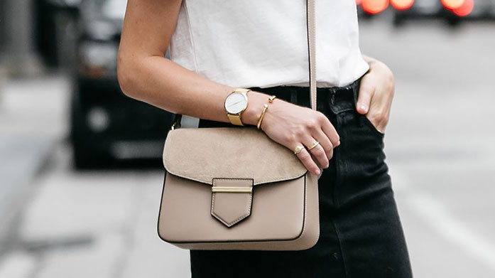 Must Have Crossbody Bags Keep your hands free and your summer outfits on point with the must haves of the moment: Stylish crossbody bags.