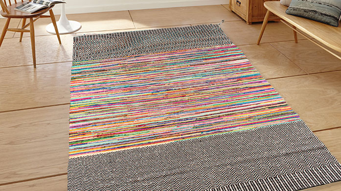 Rugs for Summer Spruce up for Summer with some of our beautiful rugs from Bohemian Chic.
