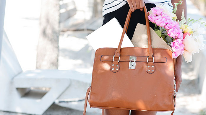 The It Bag Bag a new accessory this season from this edit of fabulous handbags.