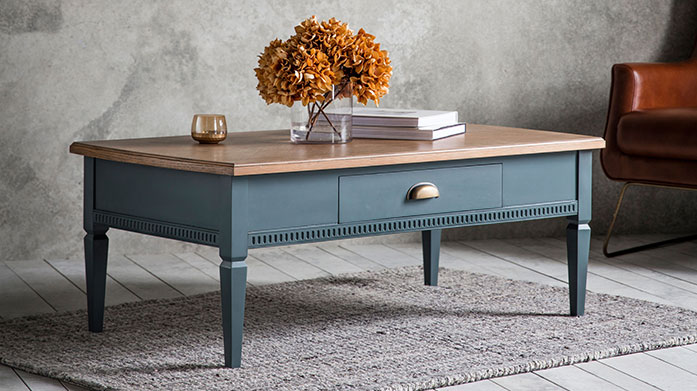 Classic Style Furniture by Gallery Whatever your budget or interior, our range of classic furniture offers a wide variety of dining tables, sideboards and benches.