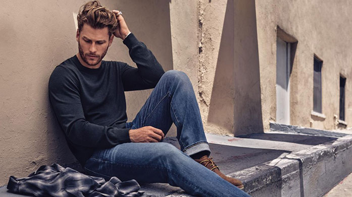 Men's Current Collection Get the look for less with contemporary menswear from Replay, Diesel, 7FAM and more. Featuring current season stock! Jeans from £29.