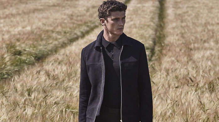 Mid Season Clearance for Him Our men's mid season clearance sale includes knitwear, outerwear, jeans and tees by Reiss, BOSS, Replay and more. Knits from £25.