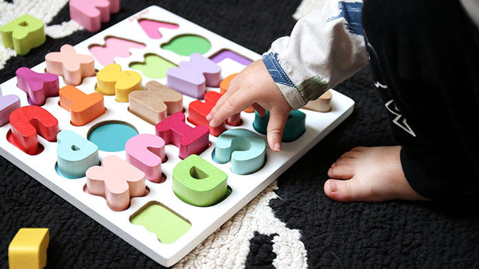Educational Toys Keep your little one educated and entertained with our collection of educational toys and games.