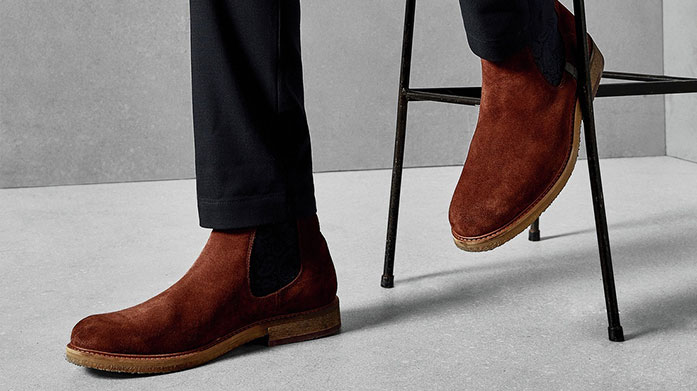 Winter Boots For The Modern Man