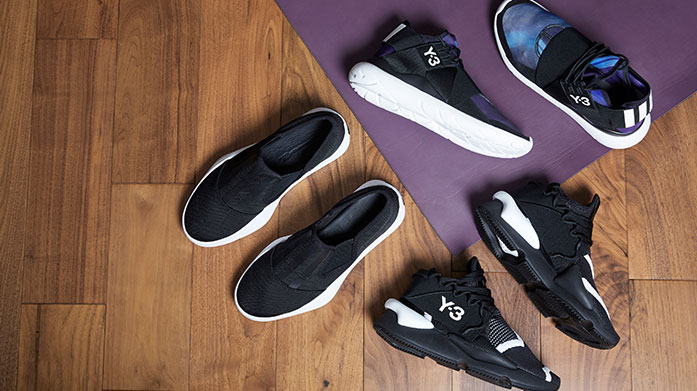 Trainers That HIIT The Spot Enhance your next workout with exercise-ready trainers for him by Cortica, New Balance, and more. There's high tops, leather trainers and other essentials.