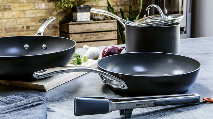 Joe Wicks Cookware