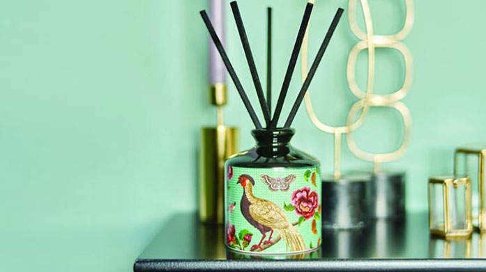 Street Mythology: Stylish Home Fragrance