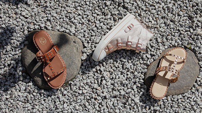 Ash Footwear Find a great selection of Ash shoes & trainers in a range of designs & styles including platforms & sandals.
