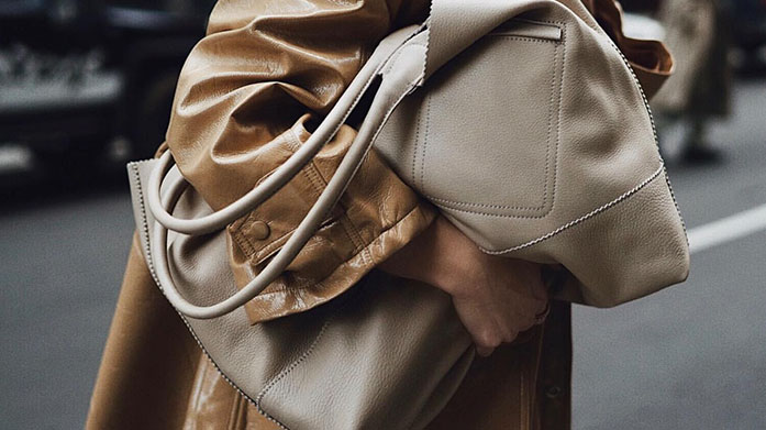Essential Work Bags Instantly update your outfits with our pick of the best handbags around. There's colourful totes, quilted shoulder bags and more.