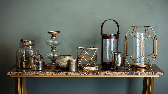 Gallery Home Accents Discover our latest Gallery home accents edit featuring photo frames, glass vases, animal ornaments, candles and more.