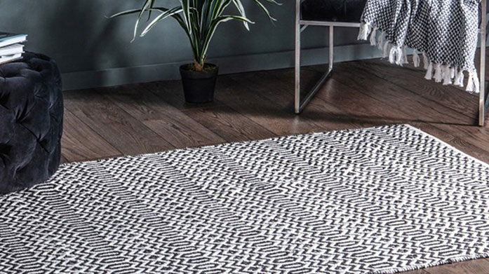 Gallery Rugs Spruce up your floors with Gallery's chic range of sophisticated and stylish rugs.