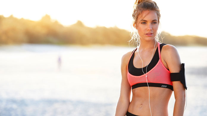 Lorna Jane Take your fitness to the next level and look great while doing it in activewear from Lorna Jane. There's sports bras, leggings, shorts and more!
