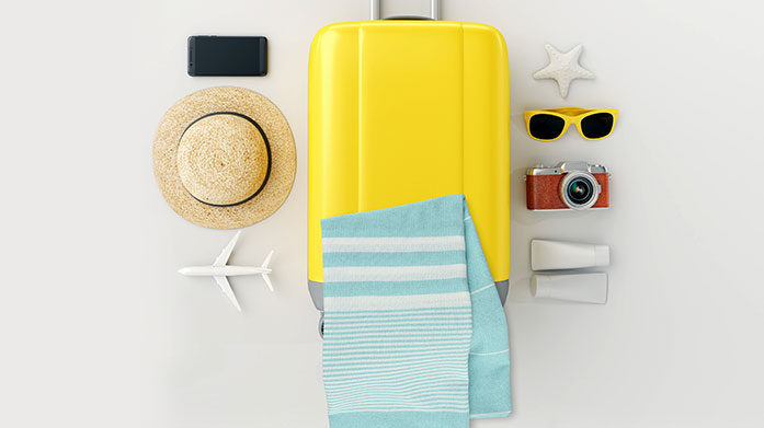 Towel To Go Super absorbant, compact and lightweight towels designed for multipurpose use. Perfect for the beach, the gym, camping or festivals!