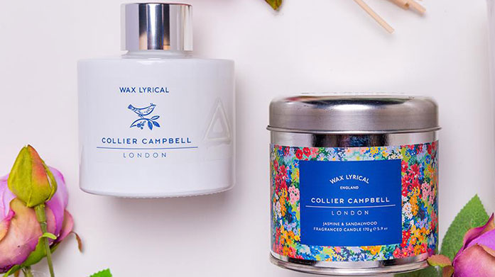 Wax Lyrical Wax Lyrical's home fragrances are created in the UK and inspired by nature. Discover exquisite scents that will make the perfect gift.