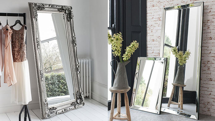 Gallery Mirrors Spruce up your home with this modern-yet-rustic range of Gallery mirrors that are bound to elevate the décor of any room.