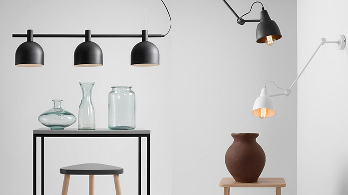 Luxloop Lighting Find trend-led statement lighting from Luxloop, from minimalist fixtures to contemporary floor lamps and luxe lampshades.