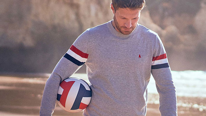 Musto Menswear Whether you're sailing, riding or shooting, take on the great outdoors in knitwear, polo shirts and outerwear from outdoor experts, Musto.