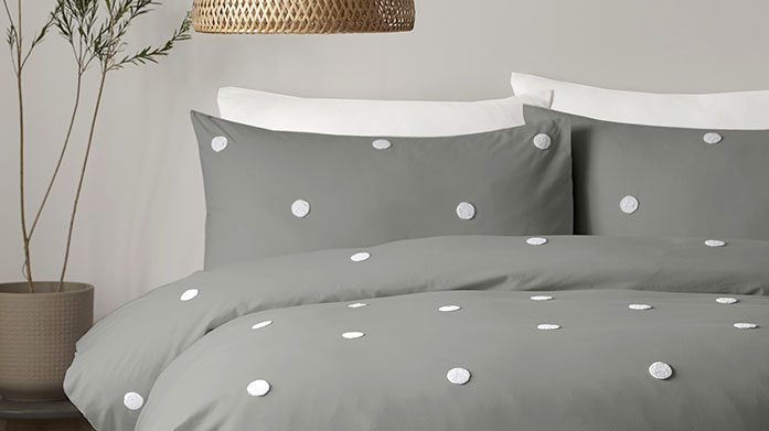 No. Eleven Bed Linen & Cushions