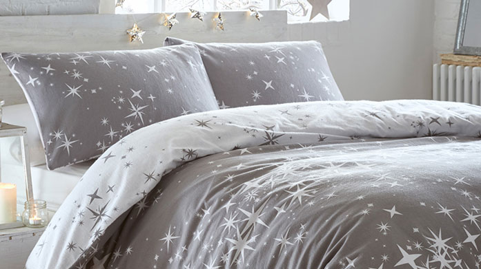 Cosy Nights Bedding