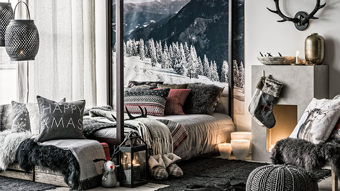 Festive Home with Eightmood