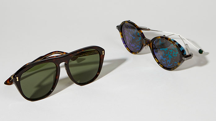 New In: Bvlgari Sunglasses and More For Him