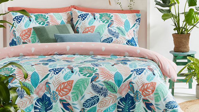 Furn Bedding