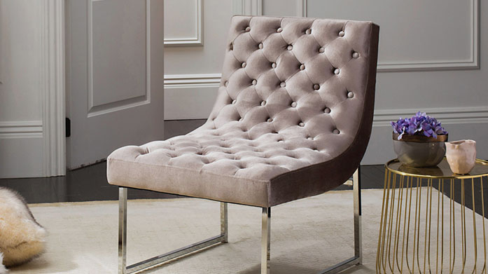 Accent Chairs from £125 Combine comfort and enviable style with our accent seating from our latest furniture sale. Stylish, luxurious and from £125!