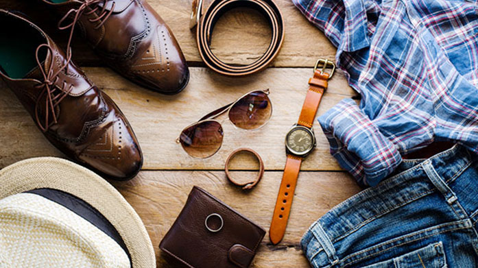 Men's Accessories Clearance Our unmissable men's accessory clearance includes Fendi wallets, Chrono Diamond watches and shades from Ray-Ban, Tom Ford and Gucci.