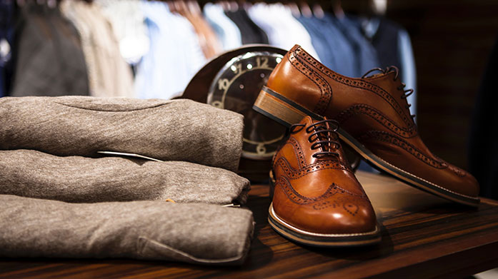 Men's Brogues & Derbies Channel your inner gent with some quintessentially British footwear from Oliver Sweeney, H by Hudson, Dune and more.