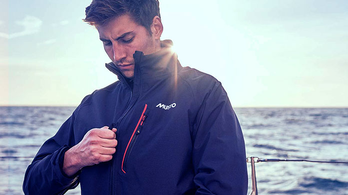 Musto Menswear  Designed for performance, comfort and adventures with style, Musto clothing is a must have for your next outdoor excursion!