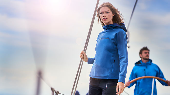 Musto Womenswear Designed for performance, comfort and adventures with style, Musto clothing is a must have for your next outdoor excursion!