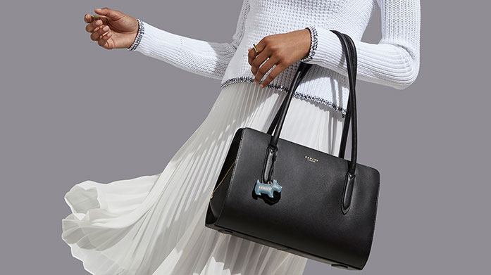 Quick Shop Stylish Accessories Be the envy of all your friends with a brand new accessory from some of our favourite designers including Radley, AllSaints and DKNY.