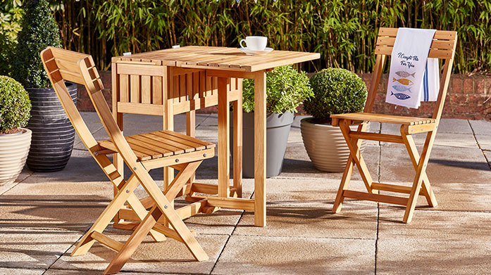 Garden Furniture Clearance by Frosts