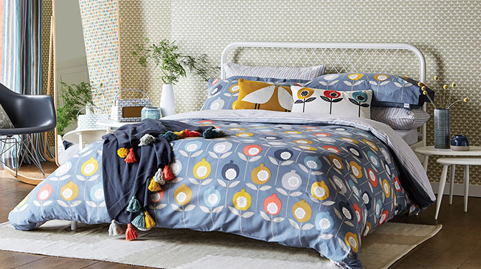 Further Reductions: Bedding Our latest bedding and towels sale features quality linen from Cath Kidston, Scion, Sanderson and other designer brands. While stock lasts!