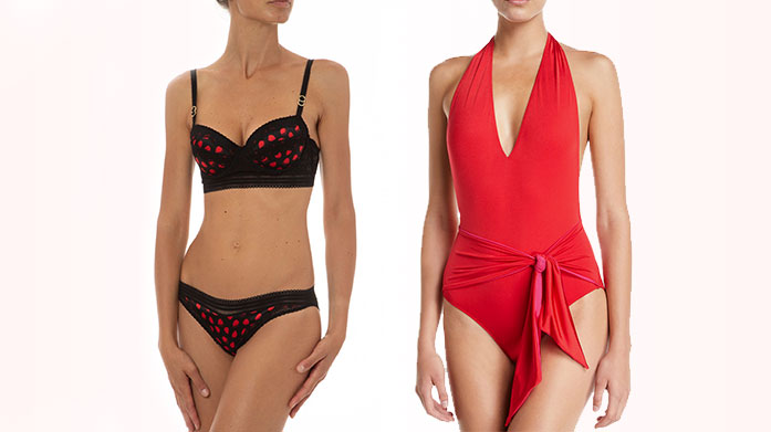 Stella McCartney Intimates & Swim