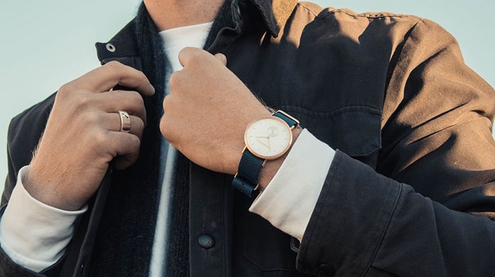Stylish Watches for Him